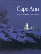 Cape Ann Photo book cover