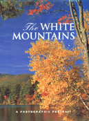 White Mountains Photo book cover